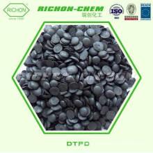 Materia prima para la fabricación de neumáticos Nombre 1,4-Bencenodiamina N, N'-fenilo mezclado y derivados de tolilo 68953-84-4 Antioxidante de caucho 3100 DTPD