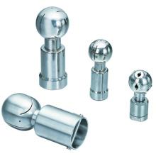 Balle de nettoyage rotatif sanitaire (IFEC-CB100002)