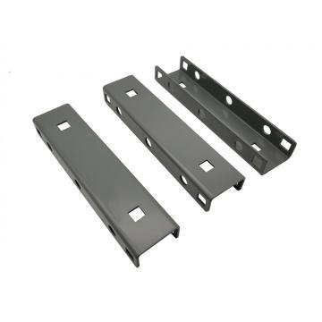 Non-Standard Galvanized Steel Metal Part Fabrication