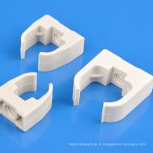 SCP-16 Type de selle Clip