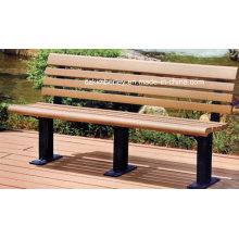 New Generation Engvironmentally Friendly WPC Landscape Tables and Chairs