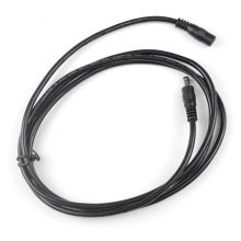 Factory Price China 20 18 2464 AWG Dc Cable 5.5*2.1 5525 Plug Male To Male Dc Power Cable