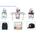 best quality portable embroidery machine new model