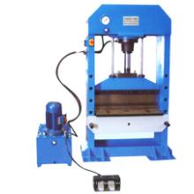 Máquina de dobra hidráulica (HPB-30)