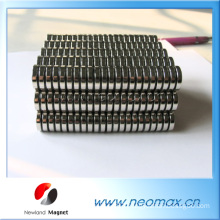 High Strength Neodymium Magnet for Colthing