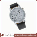 2014 Hot Selling Ladies Leather Watches