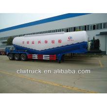 Semirremolque de cemento para graneles de 3 ejes (58m3)