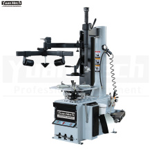 Swing Arm Tire Changer with Left Helper Arm