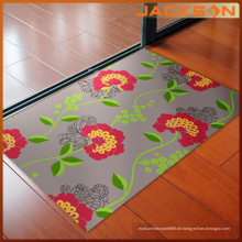 Hochwertige Naturfarbe Nylon Tür Matte