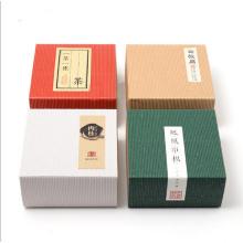 Fancy Offset Printing Caja de empaquetado de papel corrugado