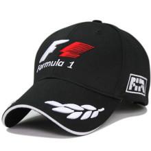 F1 Racing Cap 100% coton - R027