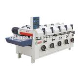 China product woodworking machinery wire wheel brush machine