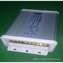 Zhongshan fabricant Alimentation LED 12V 300W étanche
