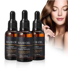 Natural Premium Hair Care Moisturizing & Healing Hair Salon Essential Oil