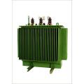 Transformateurs de distribution d'énergie à base d'huile 100kVA