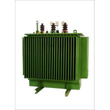 Transformadores de distribución de energía de inmersión en aceite 125 kVA