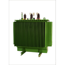 Oil-Immersed Distribution Transformer Good Price