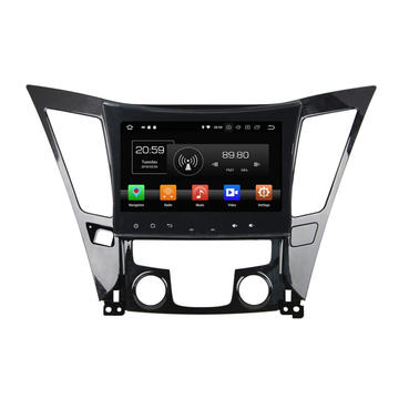 Autoradio-DVD-Player für SONATA 2011-2013