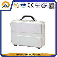 Easy Carrying Aluminum Laptop Case with Strap