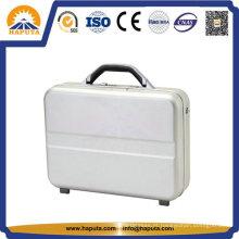 Fácil de alumínio Laptop maleta com alça
