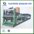 Capa doble de la capa que hace la máquina que hace la máquina / el balanceo automático que forma la máquina