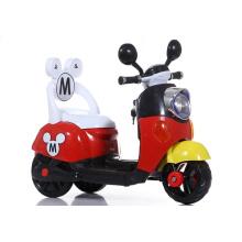 China Günstige Kindermotor Elektroauto und Baby Motorrad