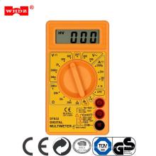 Multímetro digital DT832 con zumbador