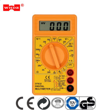 DT832 digital multimeter with buzzer