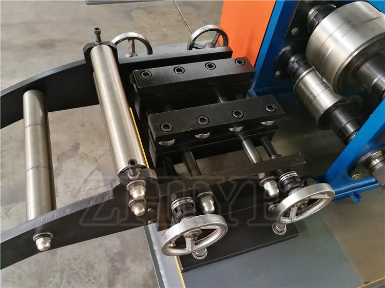 stud forming machine