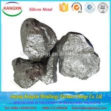 China ferrocromo / proveedor / exportador / ferrocromo alto en carbono