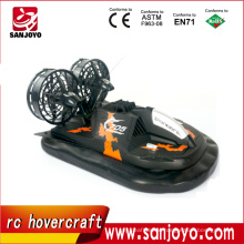New electronic RC hovership in water or on land Simulation hovercraft Toys