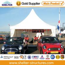 Pagoda Design Car Shelter Tent for Event (P-6)