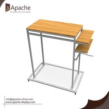 Short Lead Time for for Clothing Displays Sectional Multi Usage Clothing Display Stand export to Marshall Islands Wholesale