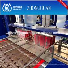 MW-10 High Quality Hot Shrink Wrap Machine
