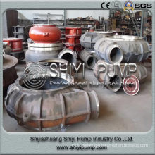 Horizontal Slurry Pump Parts