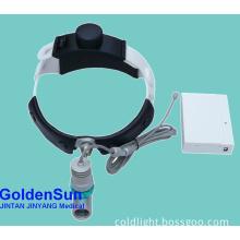Medical LED Headlight Surgery Rechargeable LED Head Light