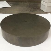 Пустые круглые пластины из карбида вольфрама от Чжучжоу Hongtong