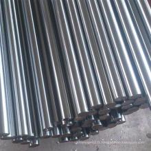 1020 1045 1035 10b21 Barre ronde en acier étiré à froid