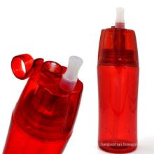 Tritan Plastic Water Bottle 450ML, Tritan Sports Bottle With Straw