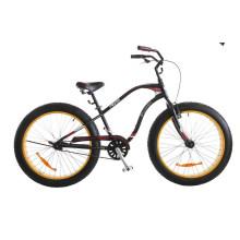 "26"" Fat Tire Beach Crusier Bike Speeds Fat Tire Bike Snow Bike Bicycle"