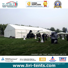 Commercial Event Tent Used in Outdoor Campaign and Advertising, Furniture Expo