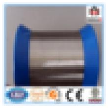 Draht / Hot-Dip Galvanisierter Eiserdraht / verzinkter Eisendraht