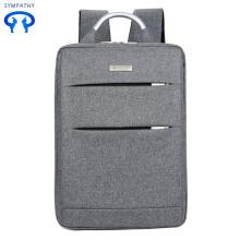 बैकपैक्स हाई स्कूल के छात्रों ने कंप्यूटर बैग बैकपैक किया
