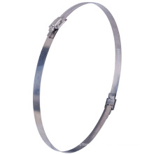 Two Heads Hose Clamp