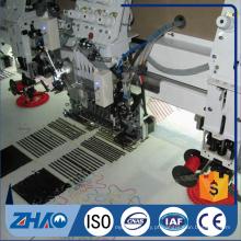 Máquina de bordar computadorizada industrial de 27 cabeças única