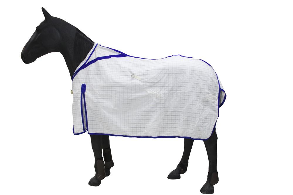 polycotton horse rug