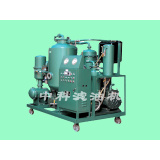 Turbine oil special-purpose oil filter machine(oilpurifiermelody@126.com)