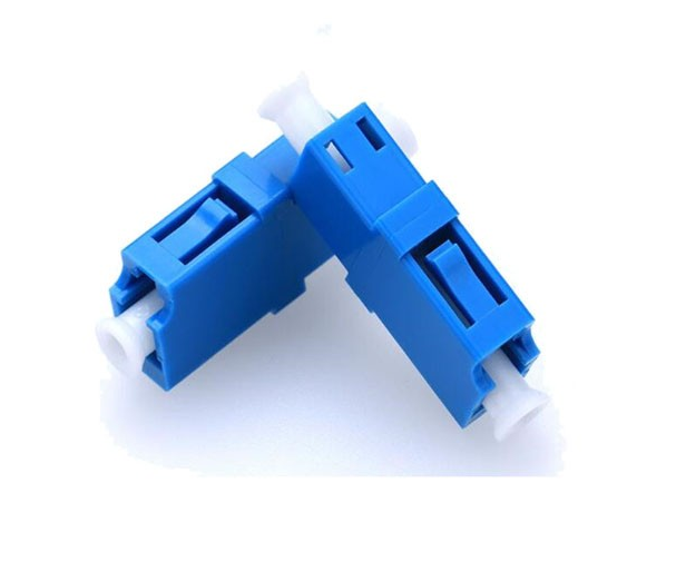 LC / upc Aqua Color Om3 Simplex Duplex Adapter