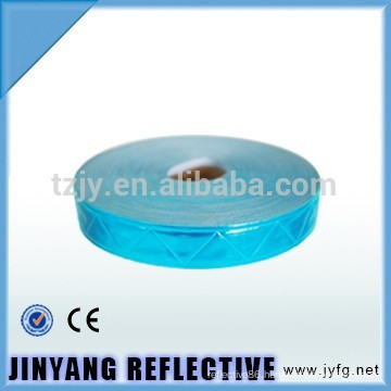 high visible pvc safety reflective tape