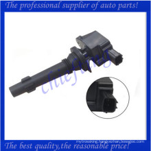 U5140 BG12A366AA 8R2U12A366AA BG-12A366-AA 8R2U-12A366-AA denso ignition coil for ford